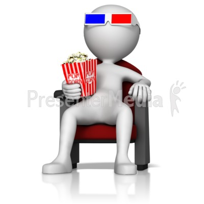 Movie clipart for powerpoint.