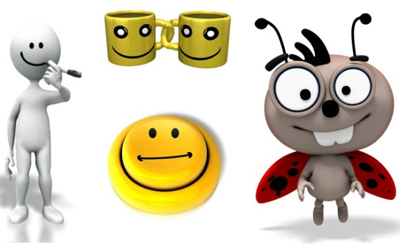Animated Clipart.