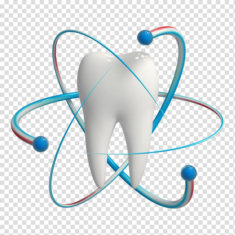 Dentistry Tooth decay Human tooth, 3d dental health chart.
