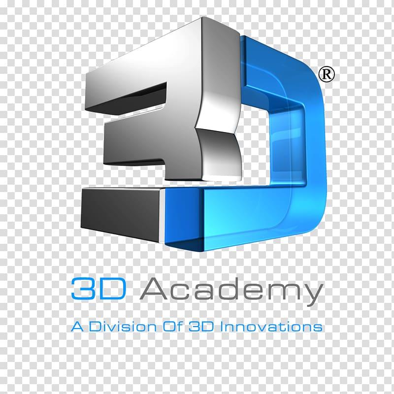 3D computer graphics 3D printing Logo 3D Innovations, LLC.
