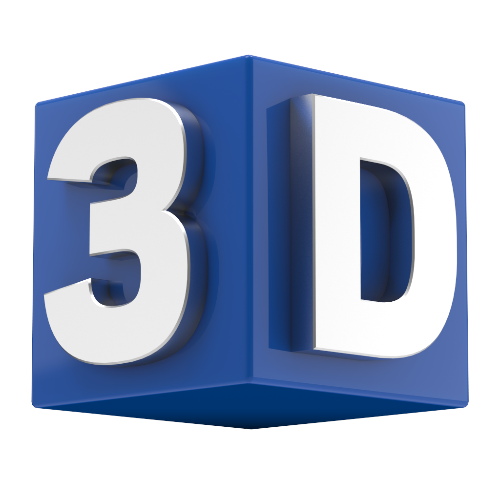 3D Icon Png #298480.
