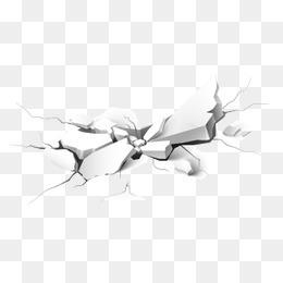 Cracked Floor, Wall Cracked, Floor, 3d PNG Transparent Image and.
