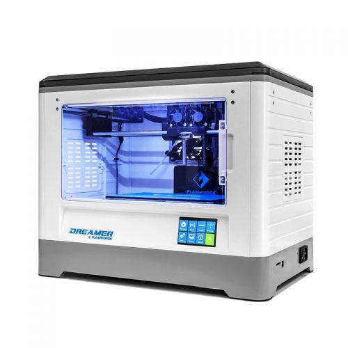 Dreamer 3D Printer.
