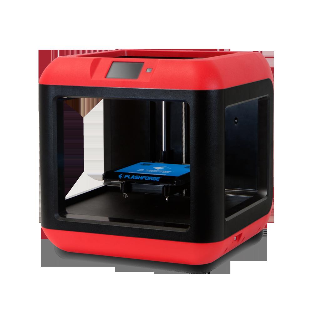 FLASHFORGE Finder 3D Printer.
