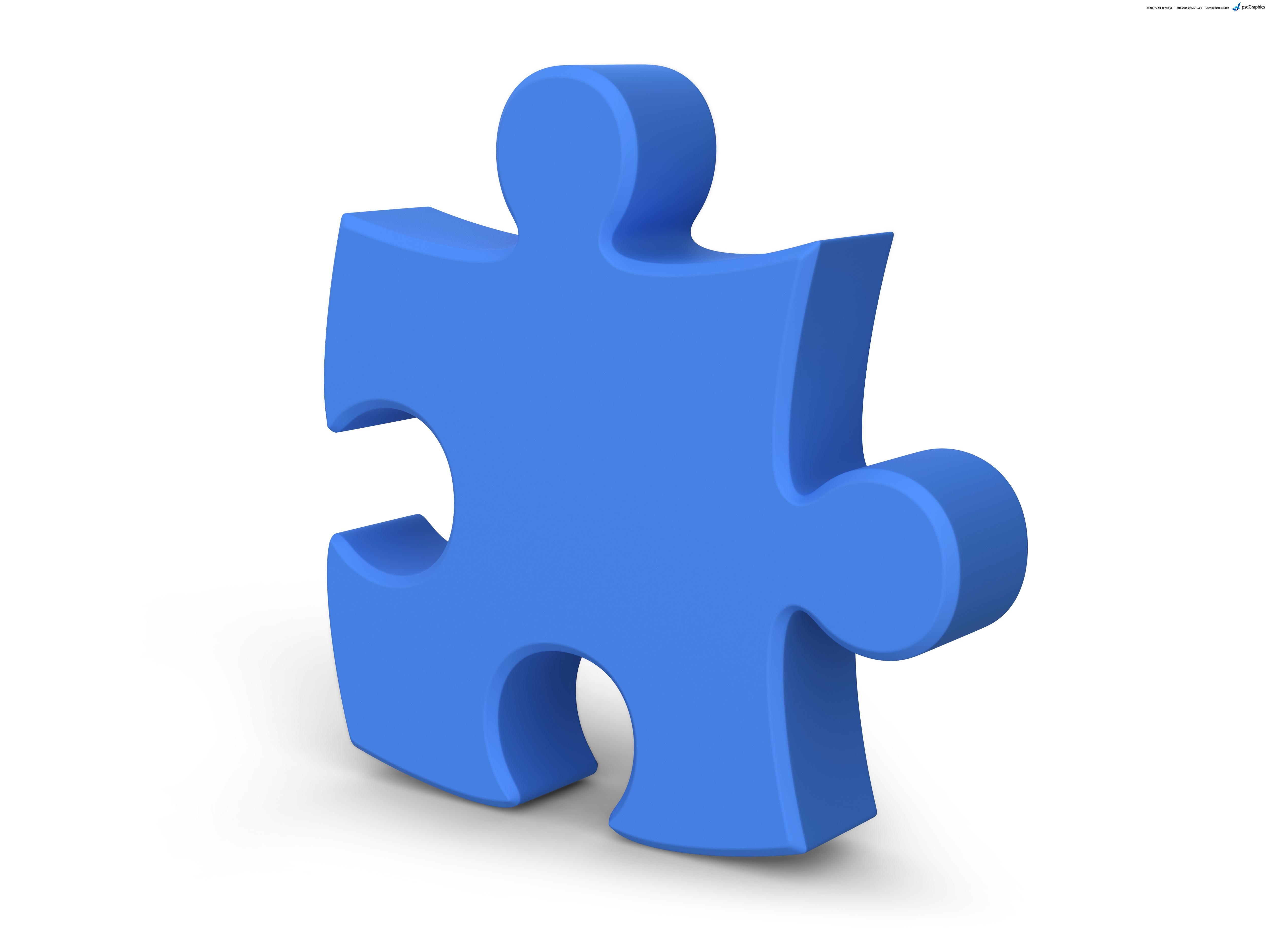3d Puzzle Images.