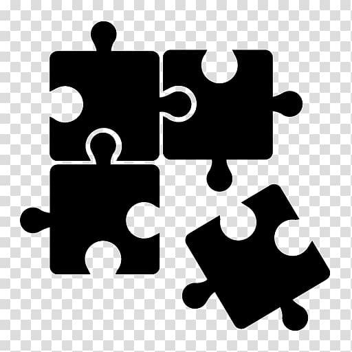 Tetris Jigsaw Puzzles Computer Icons, puzzle transparent.