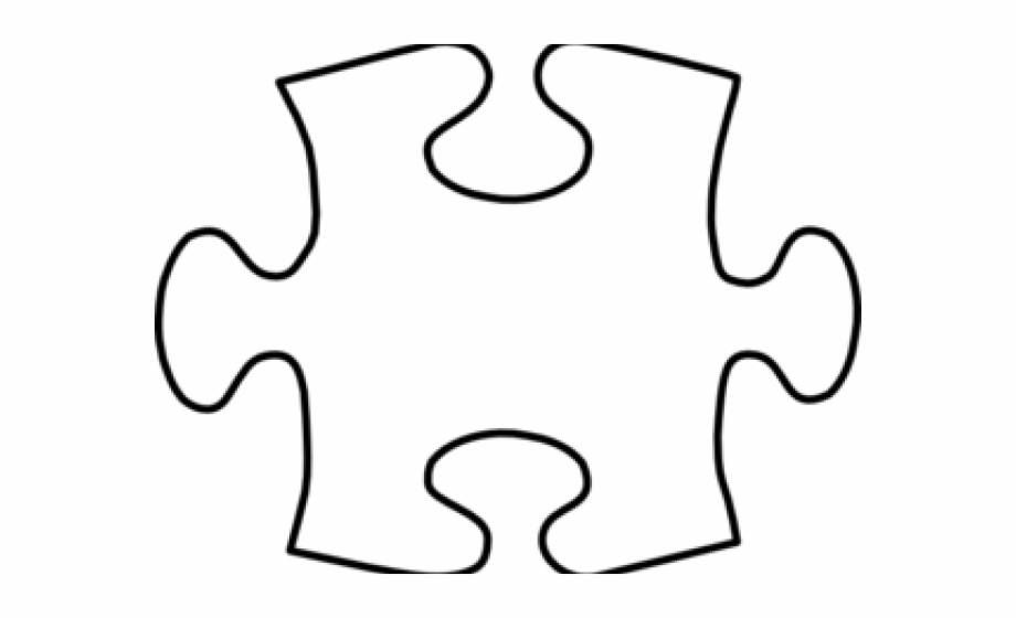 Une Piece De Puzzle Png Download 3D Puzzle.