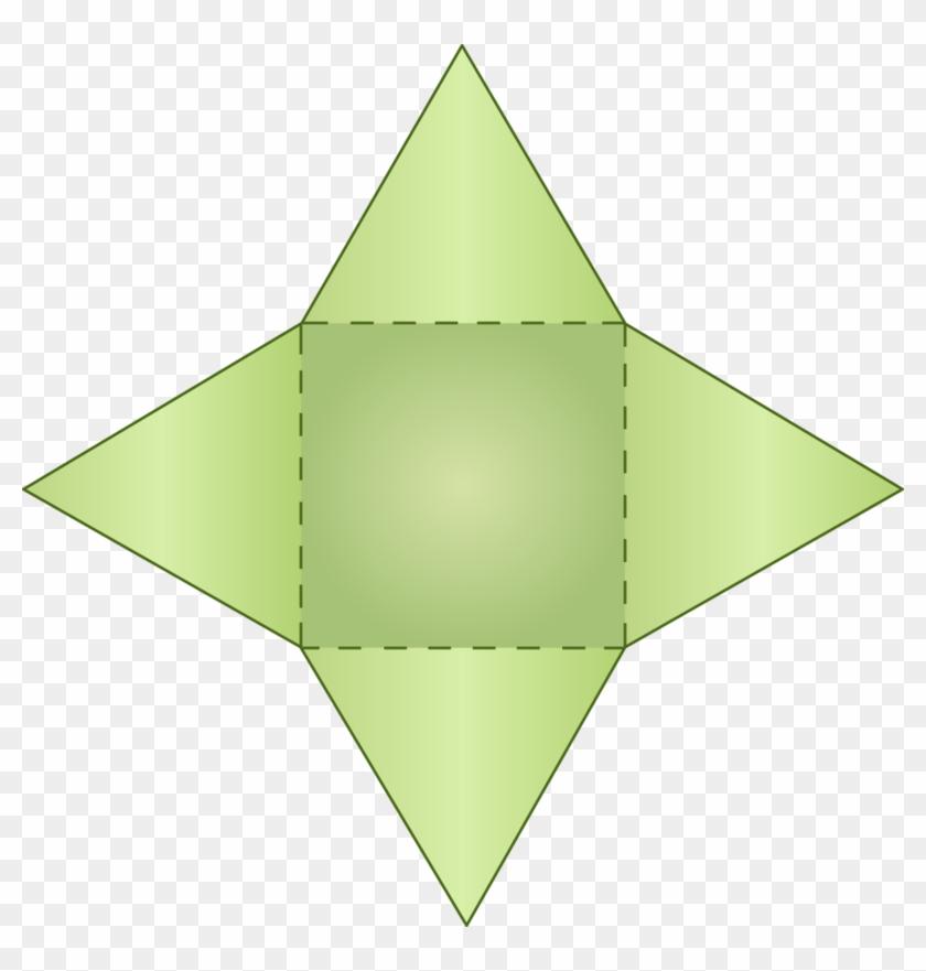 Cone Clipart 3d Pyramid.