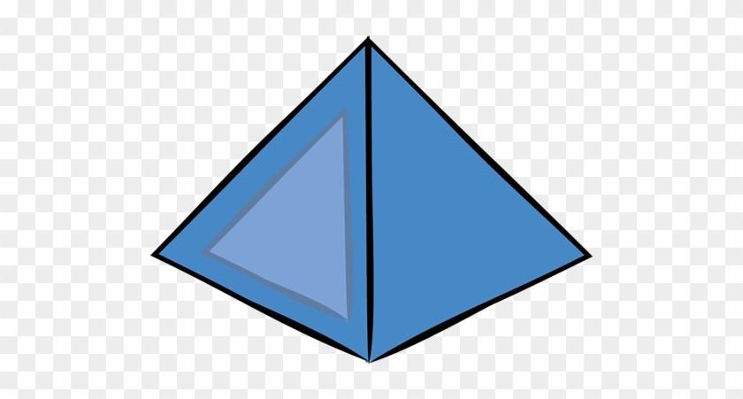 3d pyramid clipart 2 » Clipart Portal.