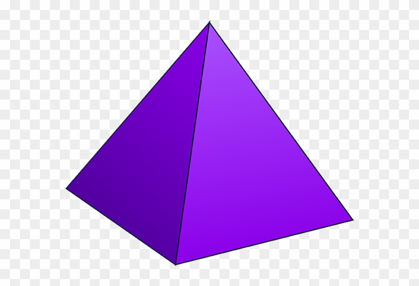 24 Images Of Solid Pyramid Shape Template.