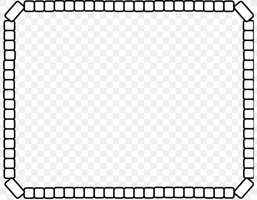 Rectangle Picture Frames Clip Art, PNG, 800x638px, Rectangle.