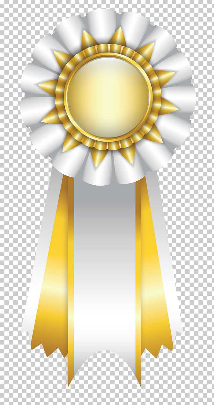 Ribbon Rosette PNG, Clipart, 3d Rendering, Art White, Award.