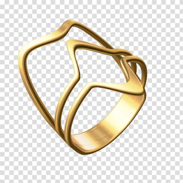 Jewellery Ring 3D printing Jewelry design, three.