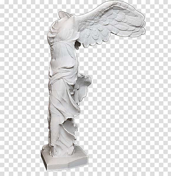 Classical sculpture Statue Figurine, 3d Statue transparent.