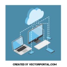 server clipart gif free vectors.