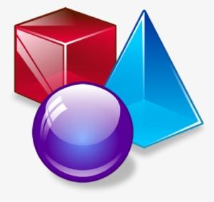 3d Shapes PNG, Transparent 3d Shapes PNG Image Free Download.