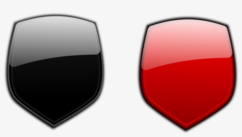 3d Shield Vector Png PNG Image.