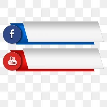 3d Icon Youtube Social Media Banner, Page, Channel, Share.