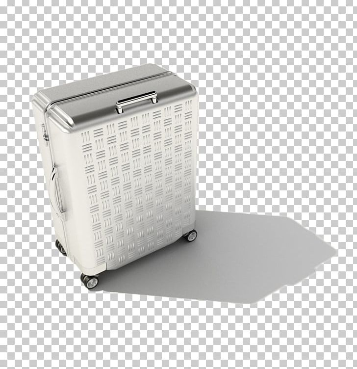 Suitcase Baggage Autodesk 3ds Max Backpack 3D Modeling PNG.