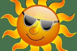 3d sun clipart 2 » Clipart Portal.