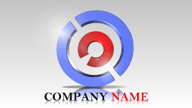 Cool 3D Logo 2011.