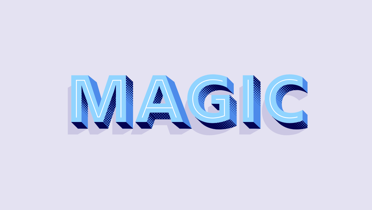 12 CSS 3D Text Effects.