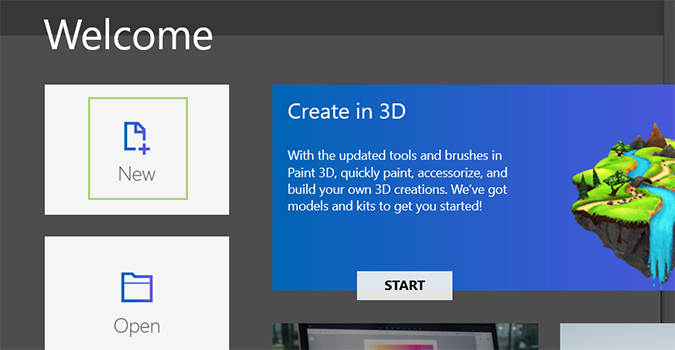 How to Create 3D Text in Paint 3D.