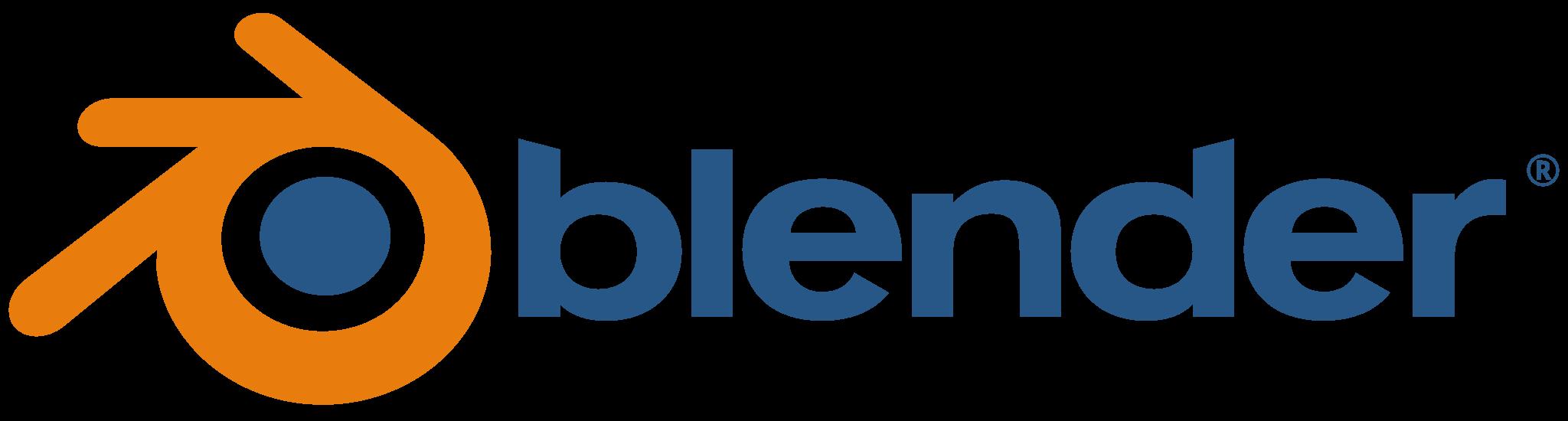 Logo — blender.org.