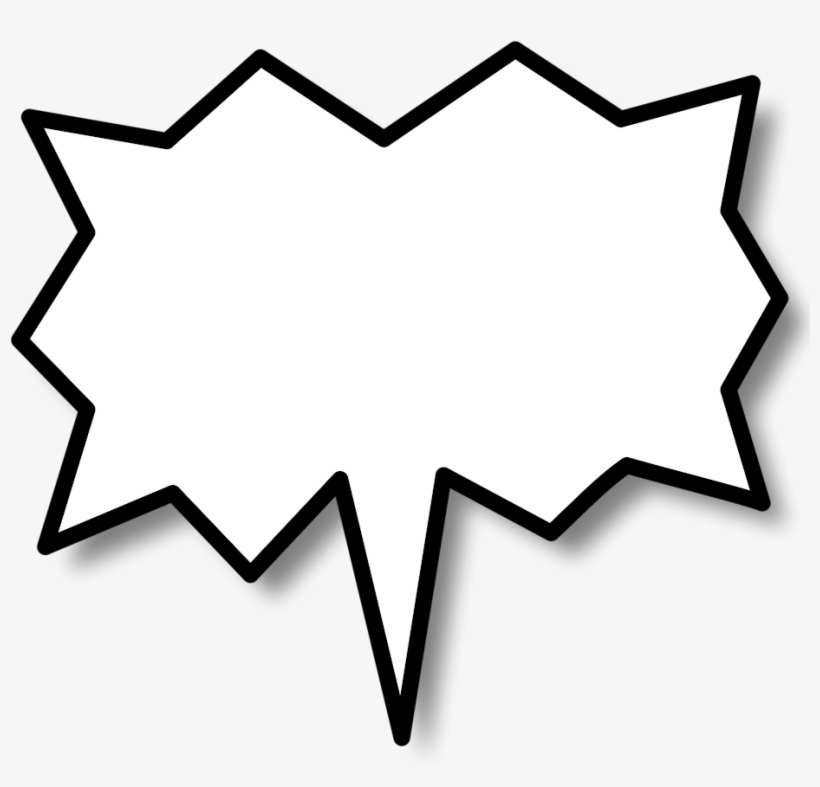 3d Thought Bubble Png Download.