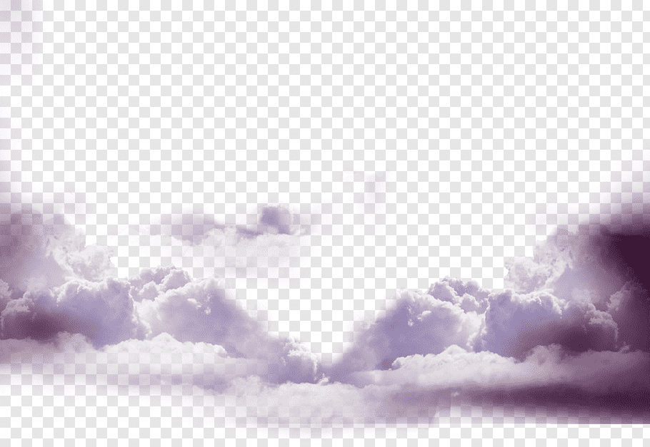White clouds, Cloud Haze Resource, Floating Clouds free png.