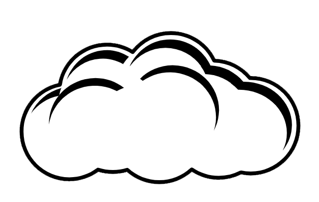 Pin by Cloud Clipart on Cloud Clipart.