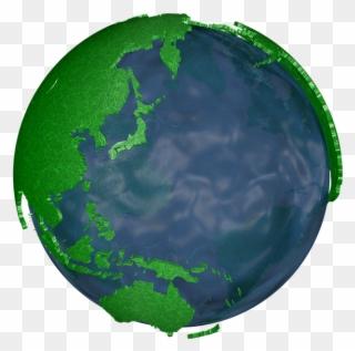 Globe Png,world,earth,the Globe,ocean 3d Land World,3d.