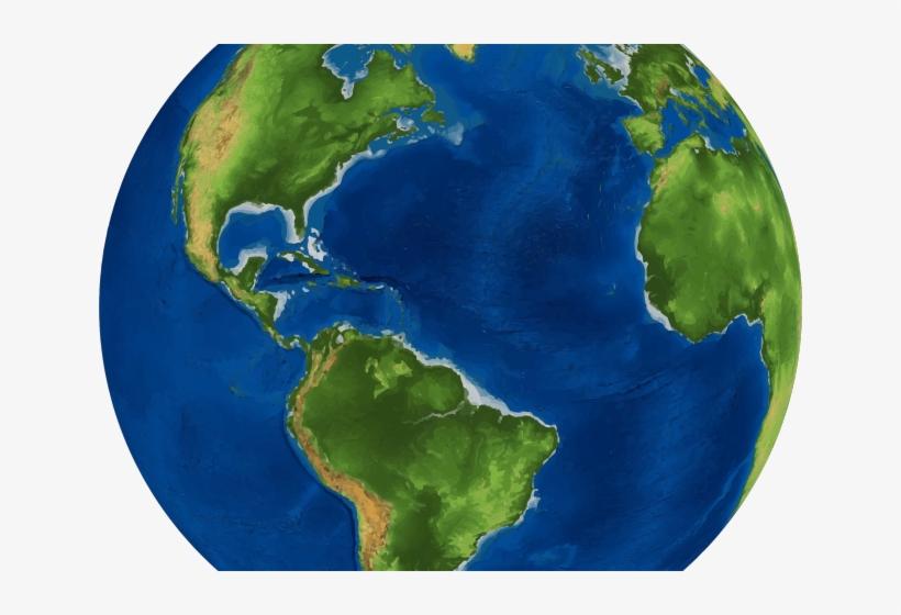 Globe Clipart 3d World.