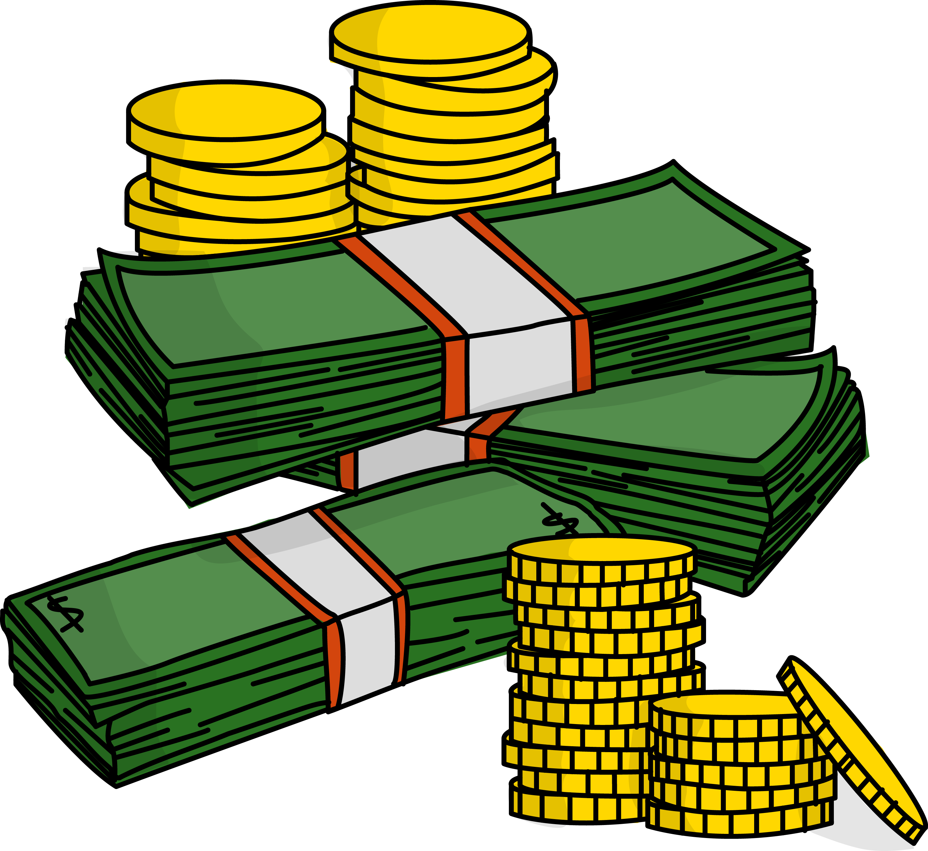 Free Transparent Money Cliparts, Download Free Clip Art.