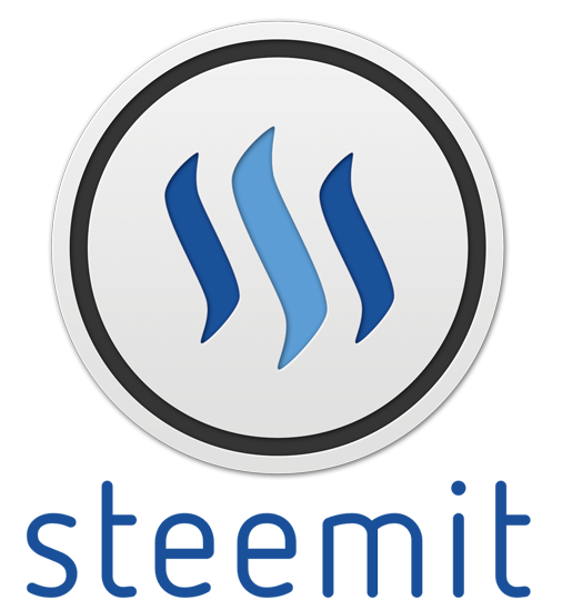 DESIGN 3D: LOGO STEEMIT (3DS MAX) — Steemit.