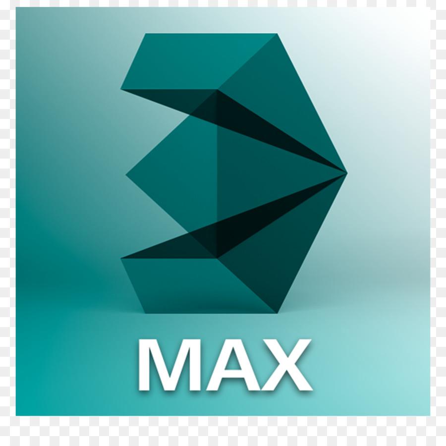 3ds Max Logo.