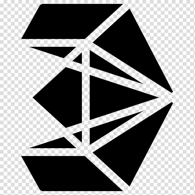 Diamond illustration, Computer Icons Autodesk 3ds Max 3D.