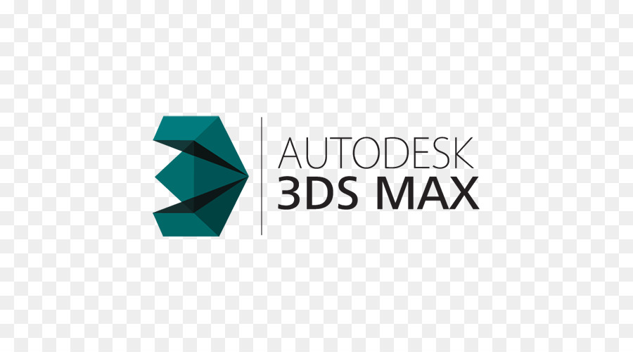 3ds Max Logo png download.