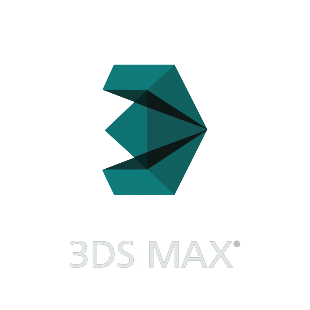3ds Max Logo Png (+).