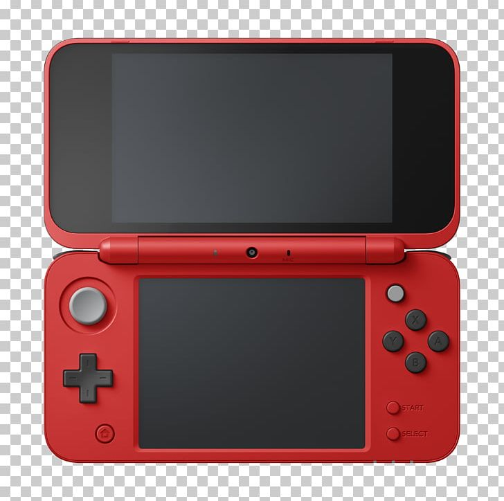 New Nintendo 2DS XL New Nintendo 3DS Video Game Consoles PNG.