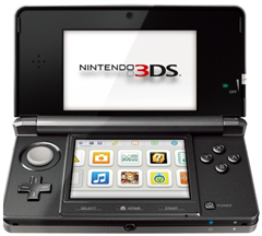 Where to buy a charger for the New Nintendo 3DS XL.
