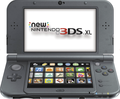 Sell Nintendo 3DS video games, consoles and controllers.