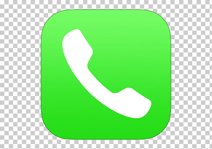 IPhone 3G Telephone call Computer Icons, phone icon, green.