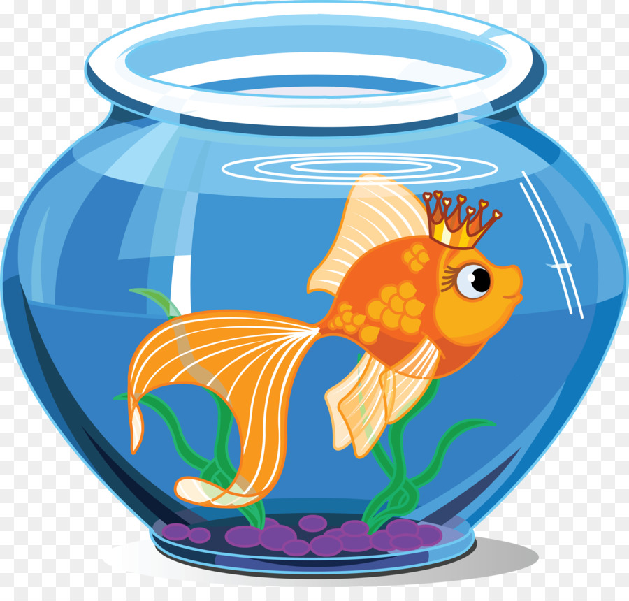 Fish Cartoon png download.