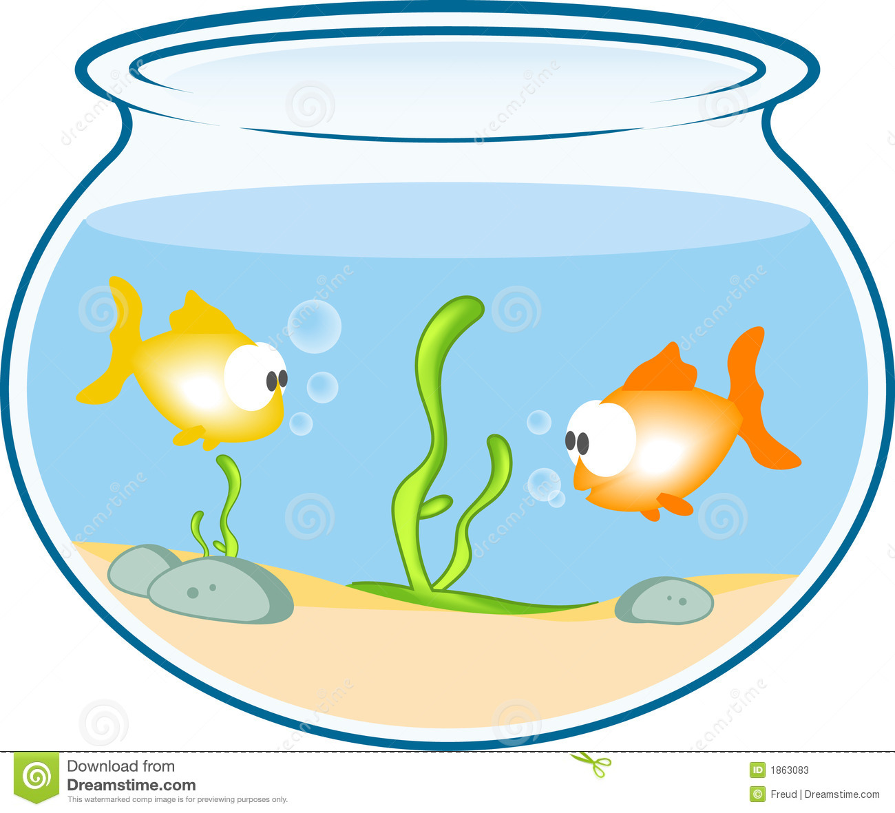 Fish Tank Clipart at GetDrawings.com.
