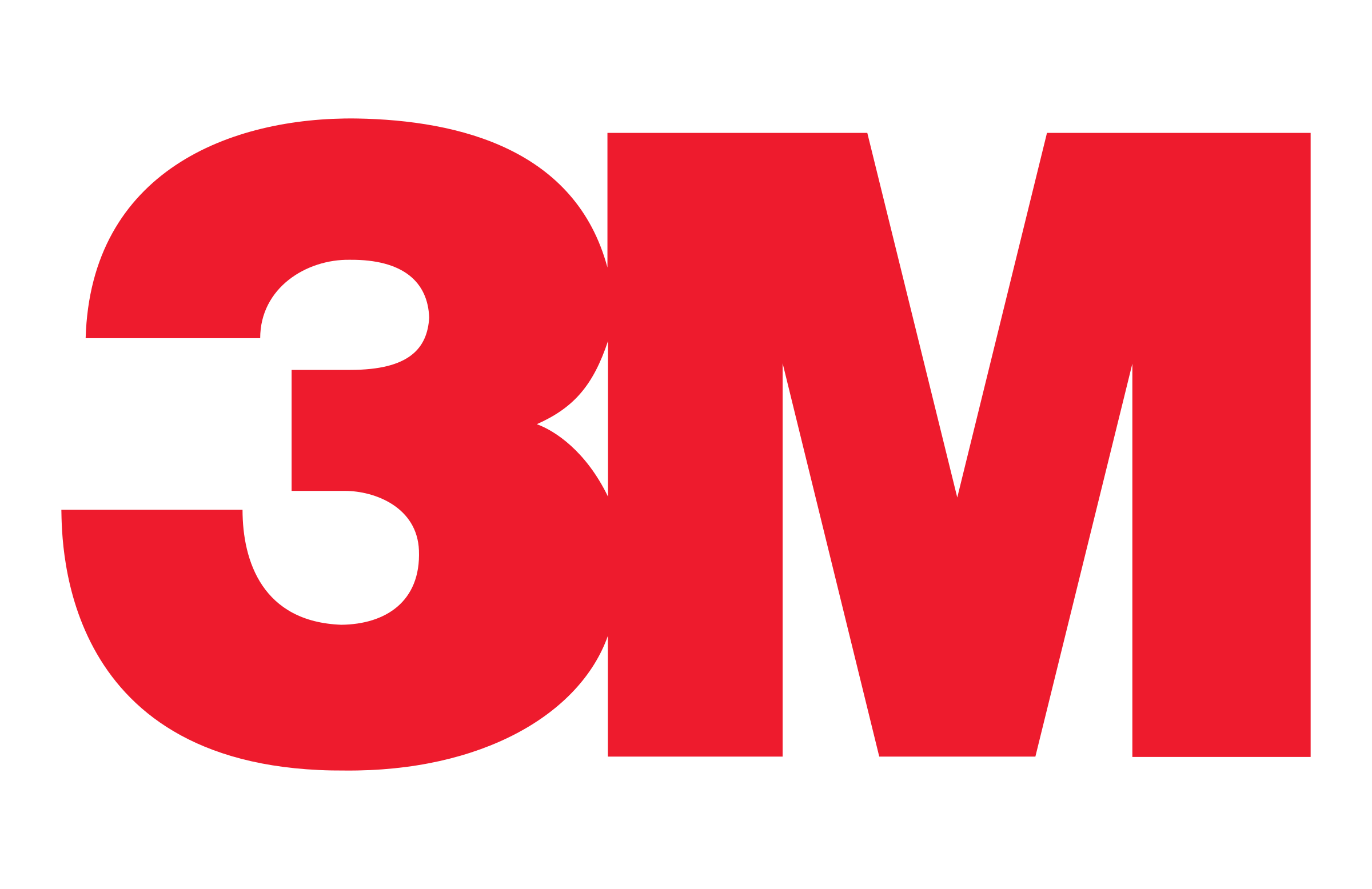 3M Logo PNG Transparent & SVG Vector.