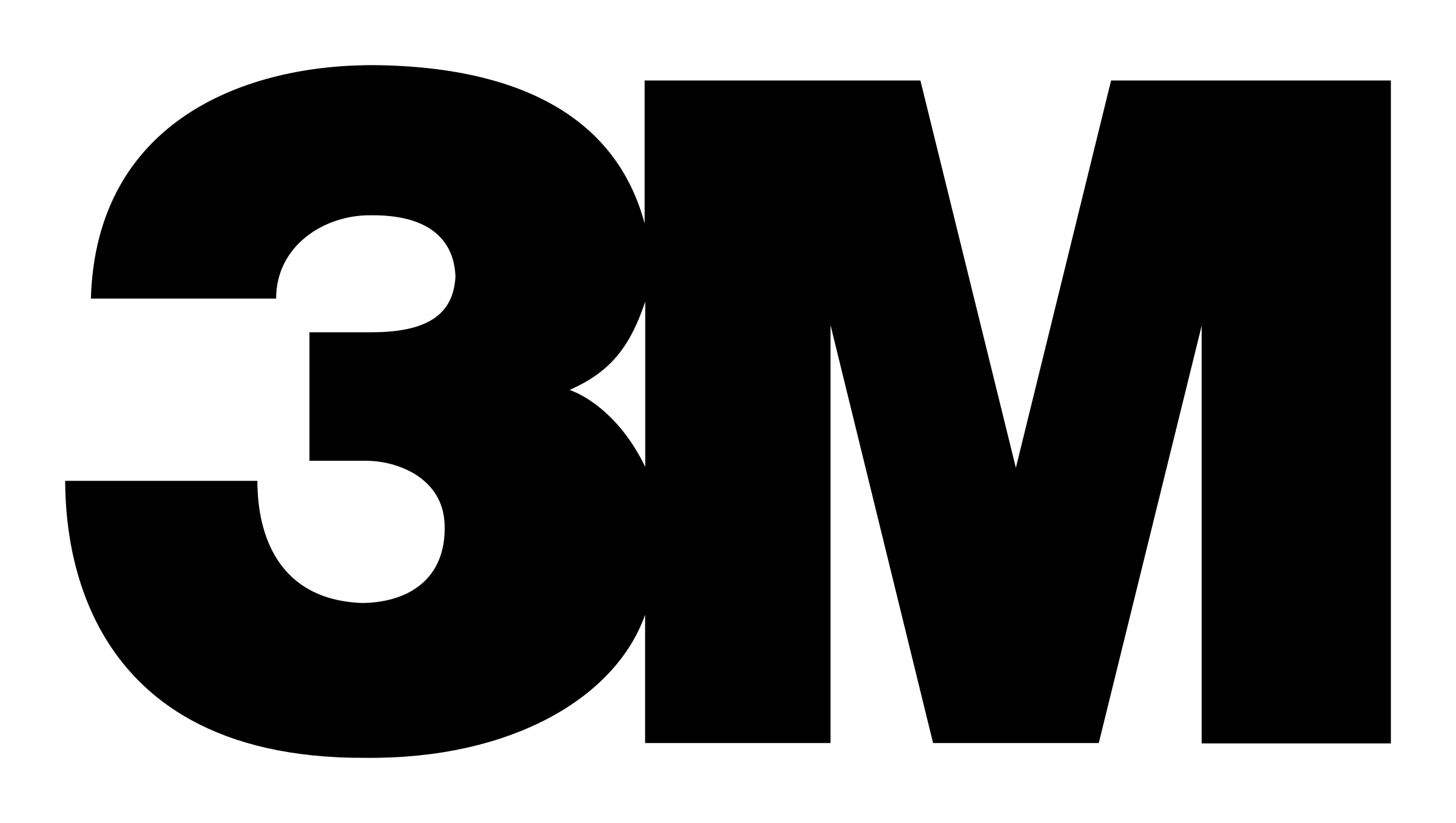 3M Logo PNG Transparent & SVG Vector.