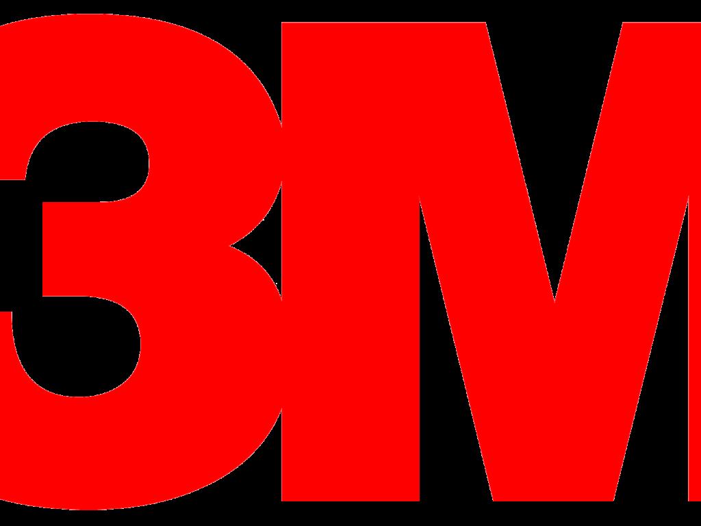 3M Logo PNG Transparent.