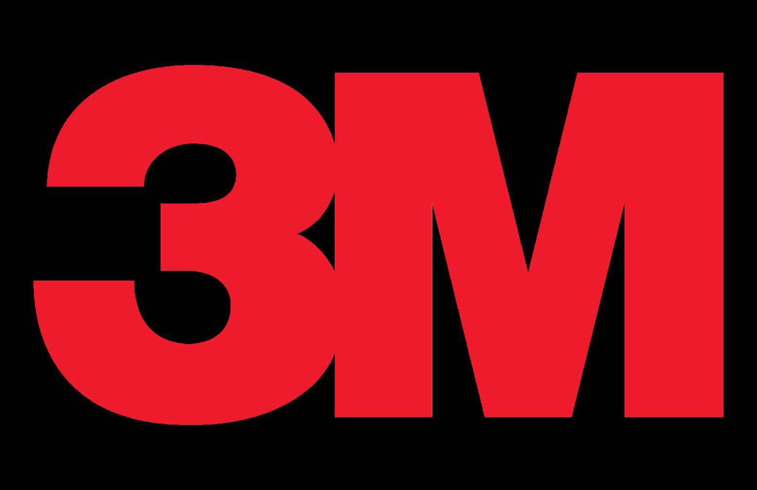 3M Logo】.
