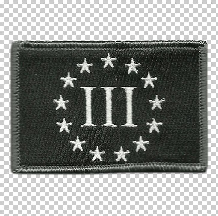 3 Percenters United States Decal Sticker Business PNG.